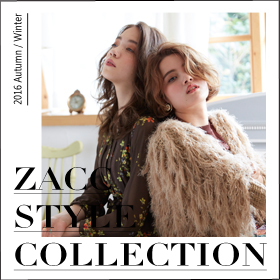 2016 ZACC AW Collection