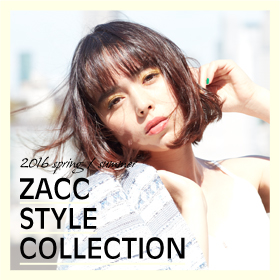 2016 ZACC SS Collection